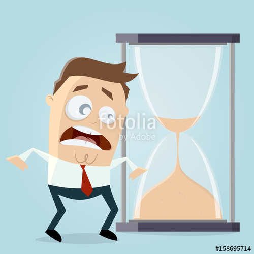 Clipart time running out banner royalty free stock time is running out hourglass clipart\