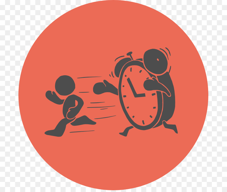 Clipart time running out clipart black and white download Circle Time png download - 753*753 - Free Transparent Time Is ... clipart black and white download