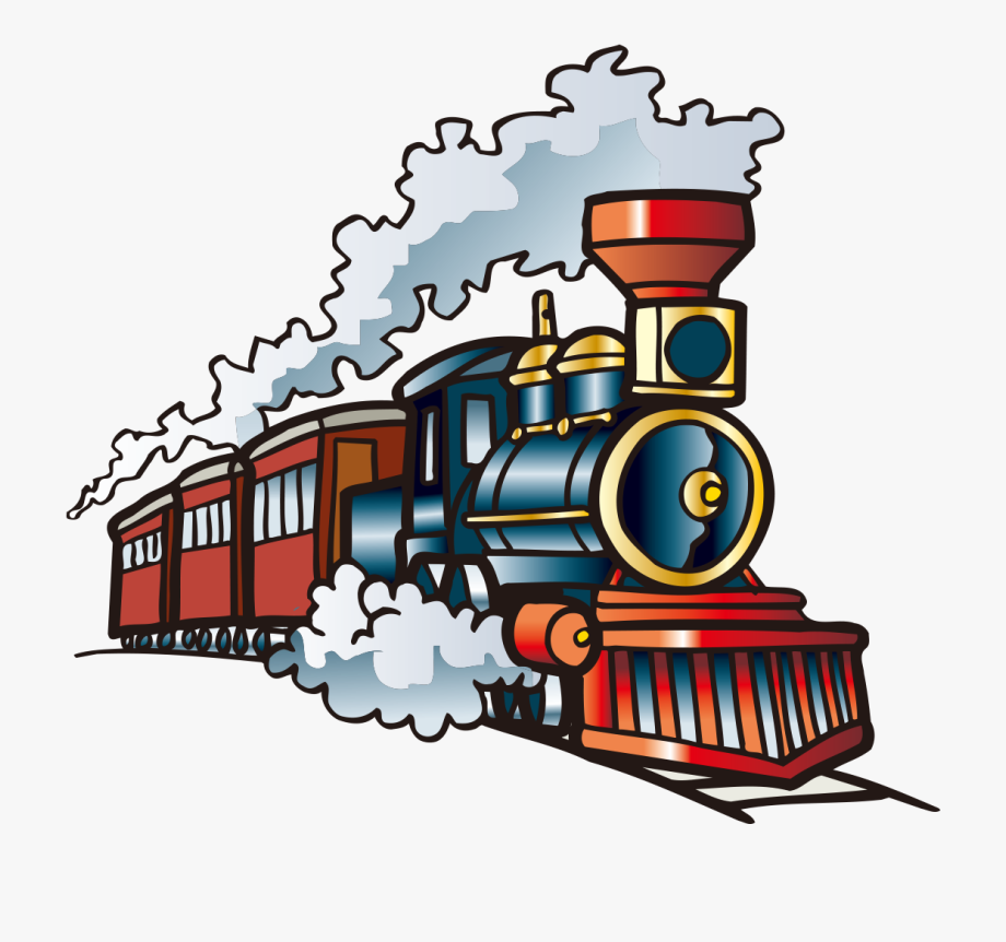 Train image clipart banner freeuse library Steam Engine Train Clipart - Train Clipart , Transparent Cartoon ... banner freeuse library