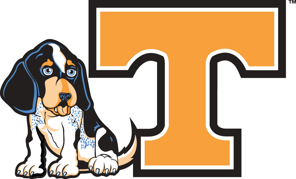 Clipart tn vols logo black and white. Clipartfest tennessee volunteers misc