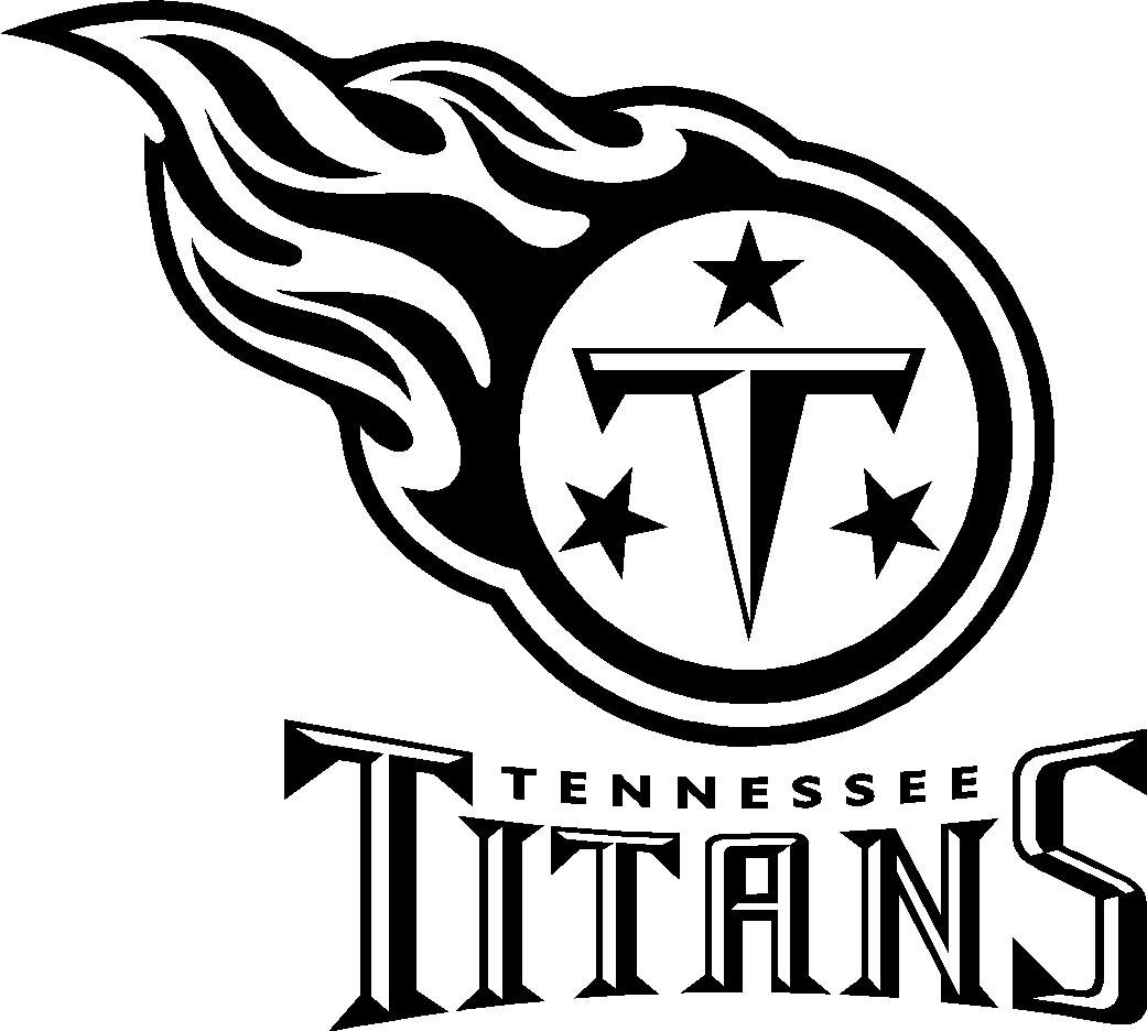 Clipart tn vols logo black and white svg royalty free download Tennessee titans clipart - ClipartFest svg royalty free download