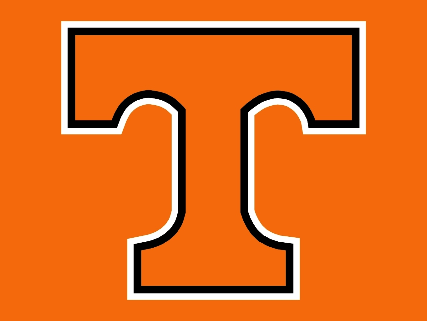 Clipart tn vols logo black and white. Clipartfest vanderbilt vs tennessee