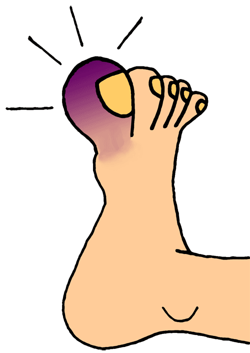 Toe stop clipart clip download Free Toes Cliparts, Download Free Clip Art, Free Clip Art on Clipart ... clip download