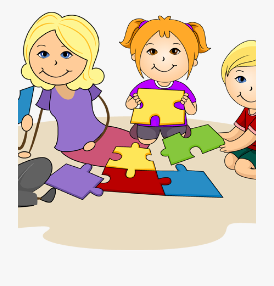 Clipart together jpg freeuse download Clip Free Together Book Hatenylo Com - Kids Puzzles Clipart #1211415 ... jpg freeuse download