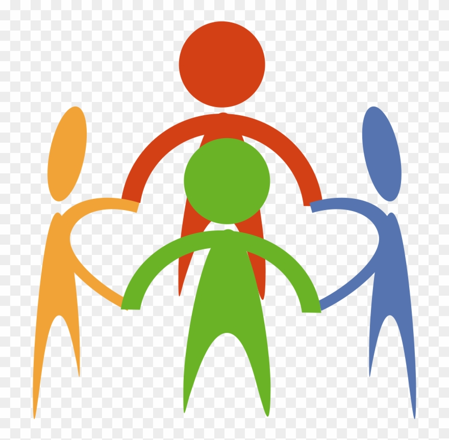 Clipart together image library download Clipart Download Community Working Together Clipart - Teamwork ... image library download