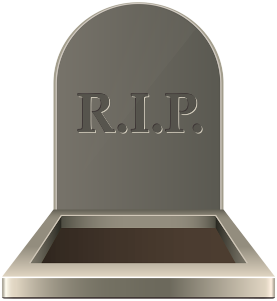 Clipart tombstone halloween clip art royalty free download Halloween RIP Tombstone Transparent PNG Clip Art Image | Gallery ... clip art royalty free download