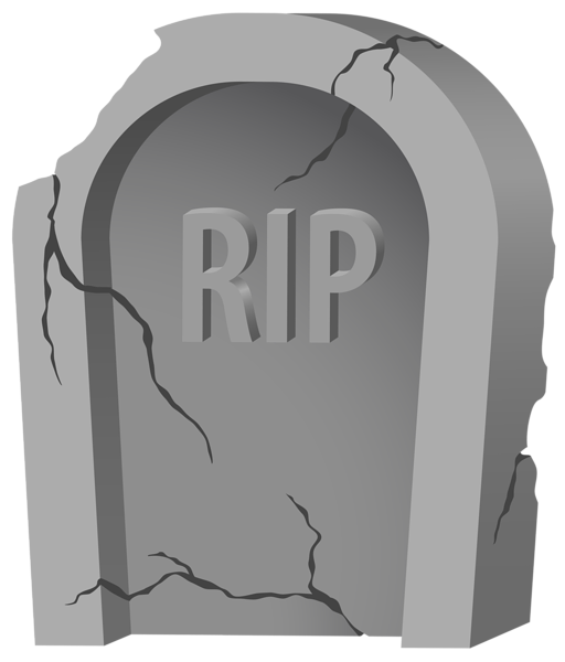 Clipart tombstone halloween image transparent RIP Tombstone and Purple PNG Clipart Image | Gallery Yopriceville ... image transparent