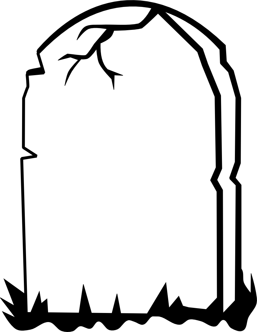 Clipart tombstone halloween image transparent stock 28+ Collection of Tombstone Clipart Free | High quality, free ... image transparent stock