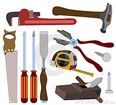 Clipart tools jpg vector freeuse download Clipart tools jpg - ClipartFest vector freeuse download