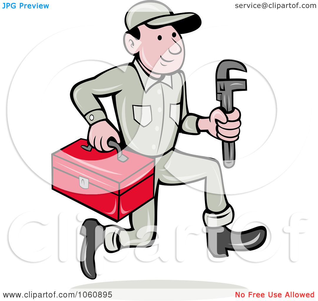 Clipart tools jpg picture royalty free Plumbing tools clipart - ClipartFest picture royalty free