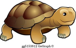 Clipart tortiose banner free Tortoise Clip Art - Royalty Free - GoGraph banner free