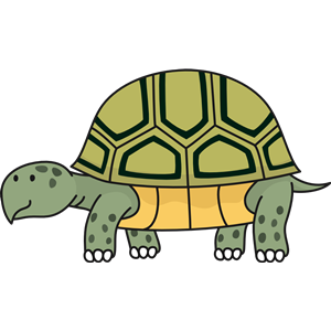 Clipart tortiose graphic freeuse library Tortoise clipart, cliparts of Tortoise free download (wmf, eps, emf ... graphic freeuse library