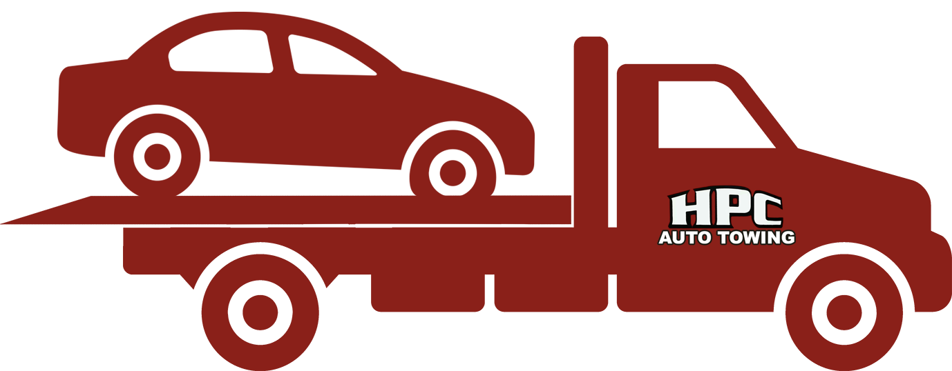 Clipart tow truck towing a car vector stock Roadside-Assistance-Mobile-Only-Icon-HPC-Auto-Towing-Athens - Tow ... vector stock