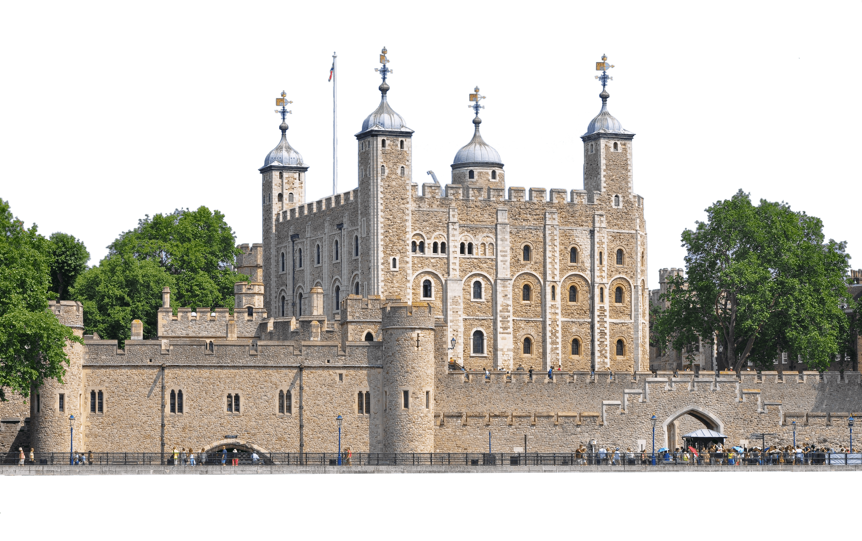 Clipart tower of london graphic royalty free download Tower Of London transparent PNG - StickPNG graphic royalty free download