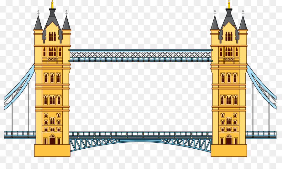 Tower of london clipart with translucent background clip free download London Cartoon clipart - Building, transparent clip art clip free download