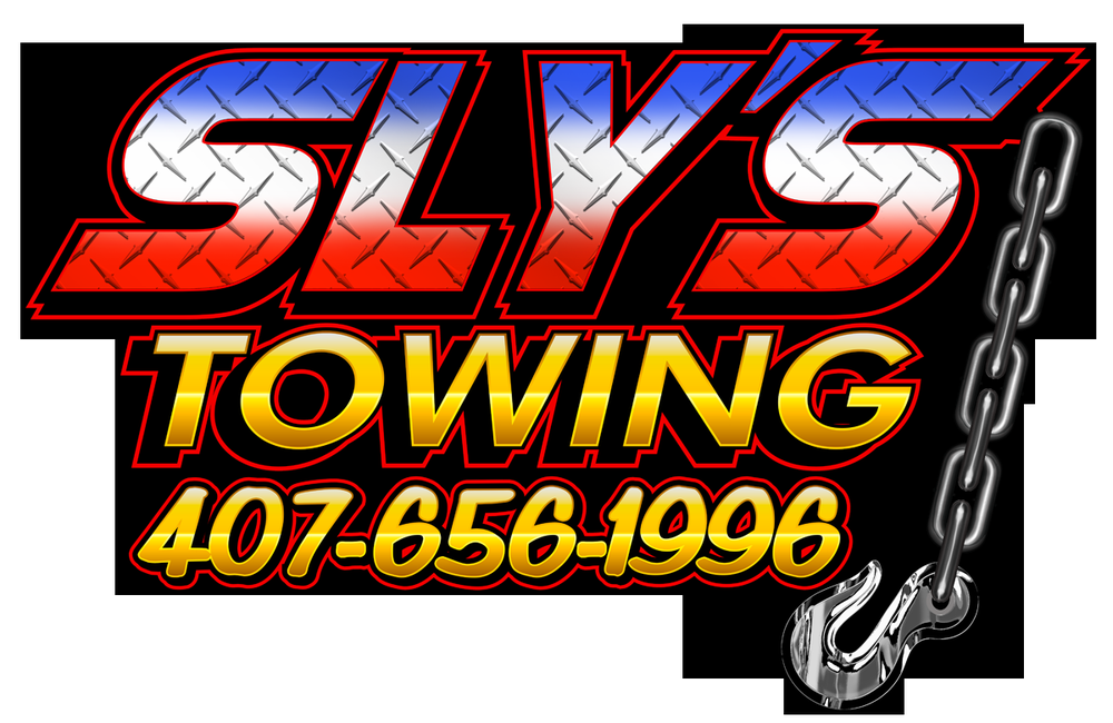Clipart towing kissimmee vector stock Sly\'s Towing & Recovery - Towing - 119 5th St, Horizons West / West ... vector stock
