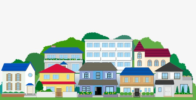 Clipart towns picture transparent stock Clipart towns 9 » Clipart Station picture transparent stock