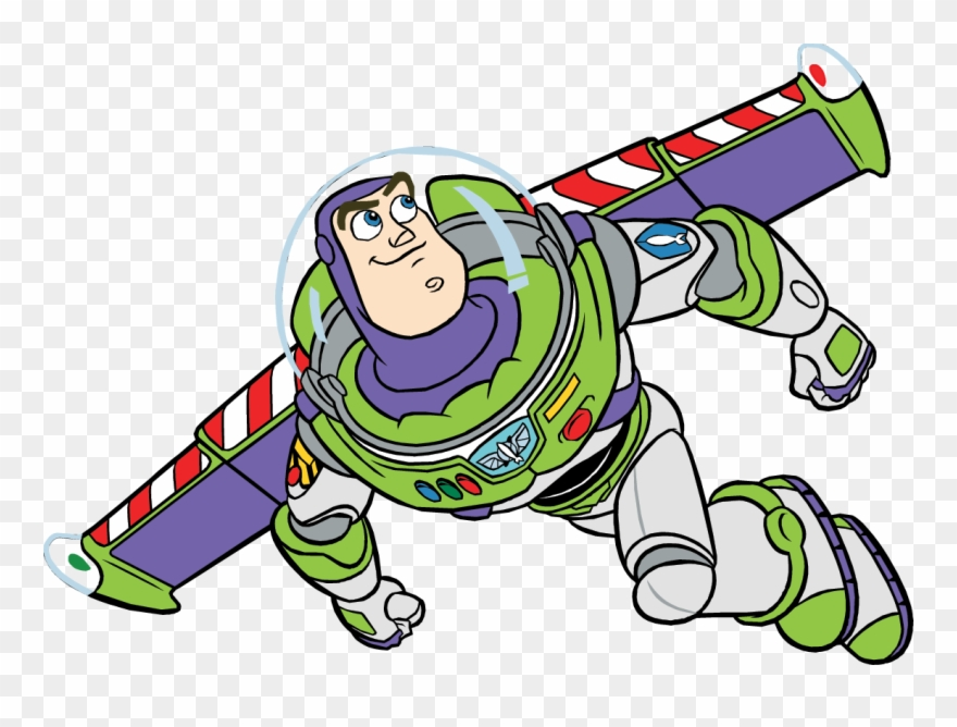 Toy story buzz png clipart picture transparent library Toy Story Free Party Printables - Buzz Toy Story Clipart - Png ... picture transparent library