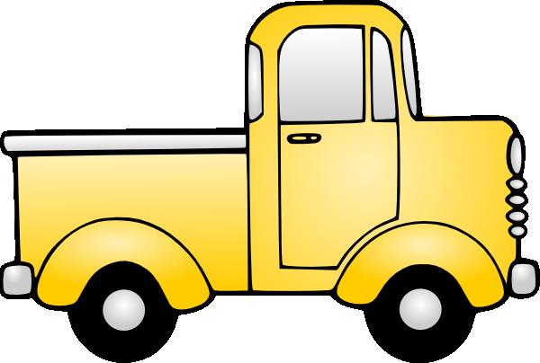 Toy Truck Clip Art | Truck Clip Art | Transportation Illustrations ... clipart freeuse stock