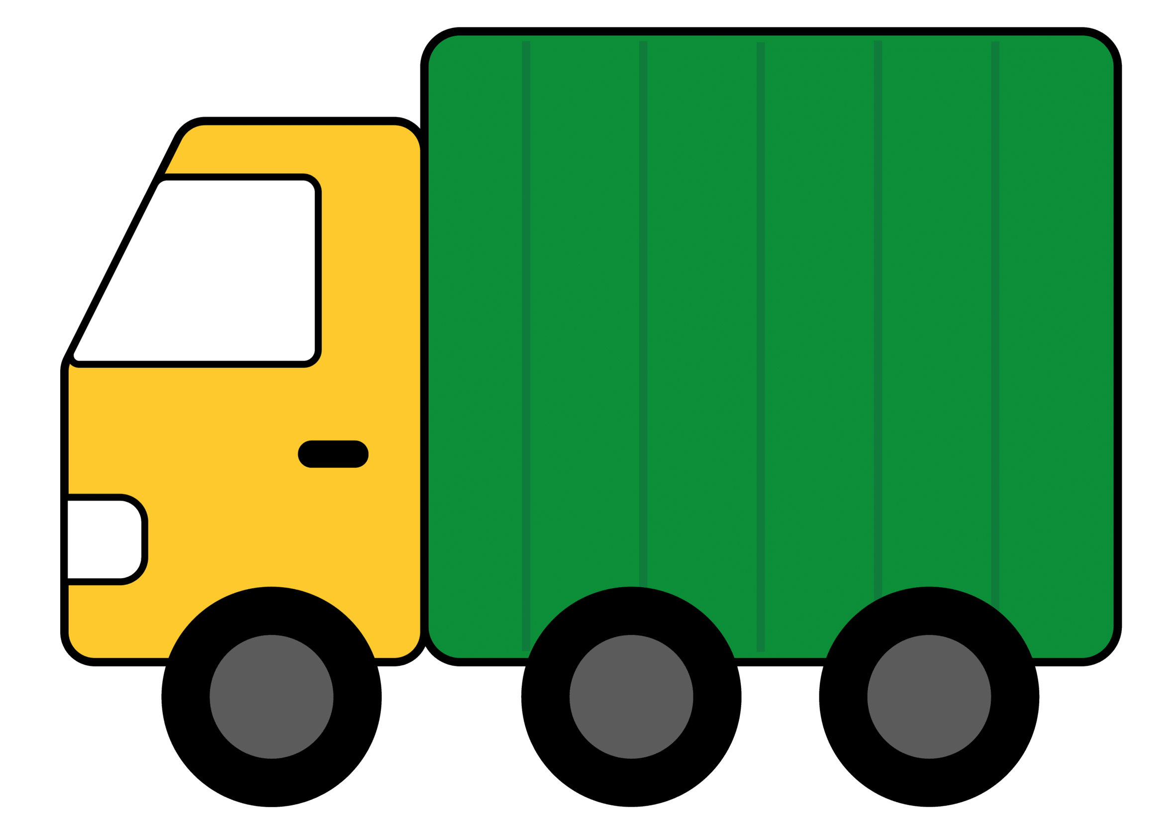 Clipart toy truck 5 » Clipart Portal banner freeuse