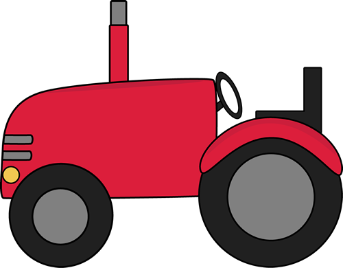 Clipart tractorr clipart black and white Free Tractor Clip Art   Tractor Clip Art Image - red tractor.   Clip ... clipart black and white