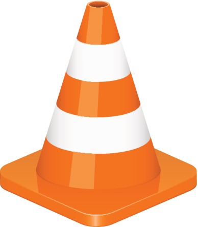 Clipart traffic cone svg stock 59+ Traffic Cone Clipart   ClipartLook svg stock