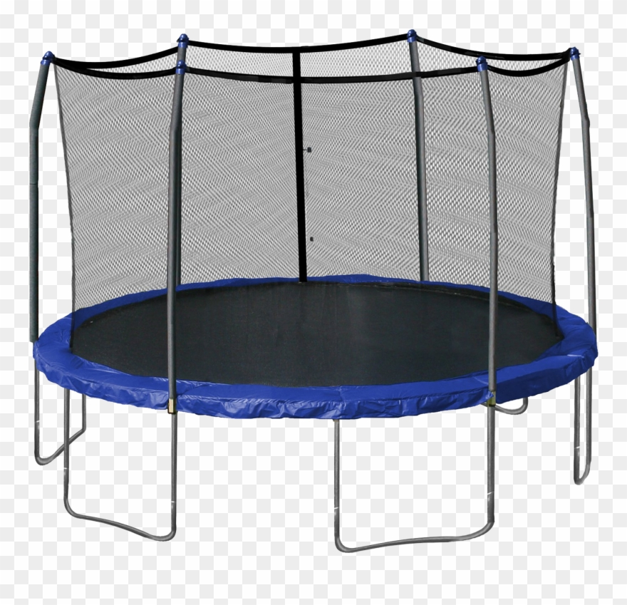 Clipart trampolinist library Trampoline - Skywalker 15 Foot Trampoline Clipart (#713923 ... library