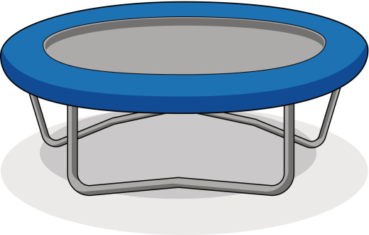 Clipart trampolinist clip library download Trampoline clipart 12 » Clipart Station clip library download