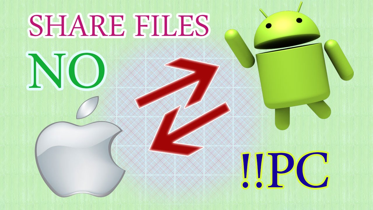 Clipart transfer iphone pc graphic free download How to transfer files from Android to IOS iPhone,iPad,iPod w\o PC ... graphic free download
