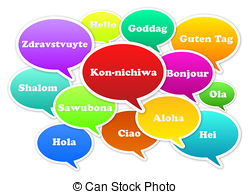 Translations clipart