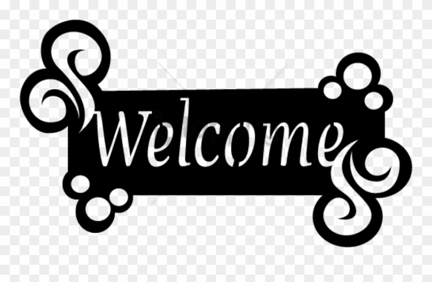 Welcome clipart pictures