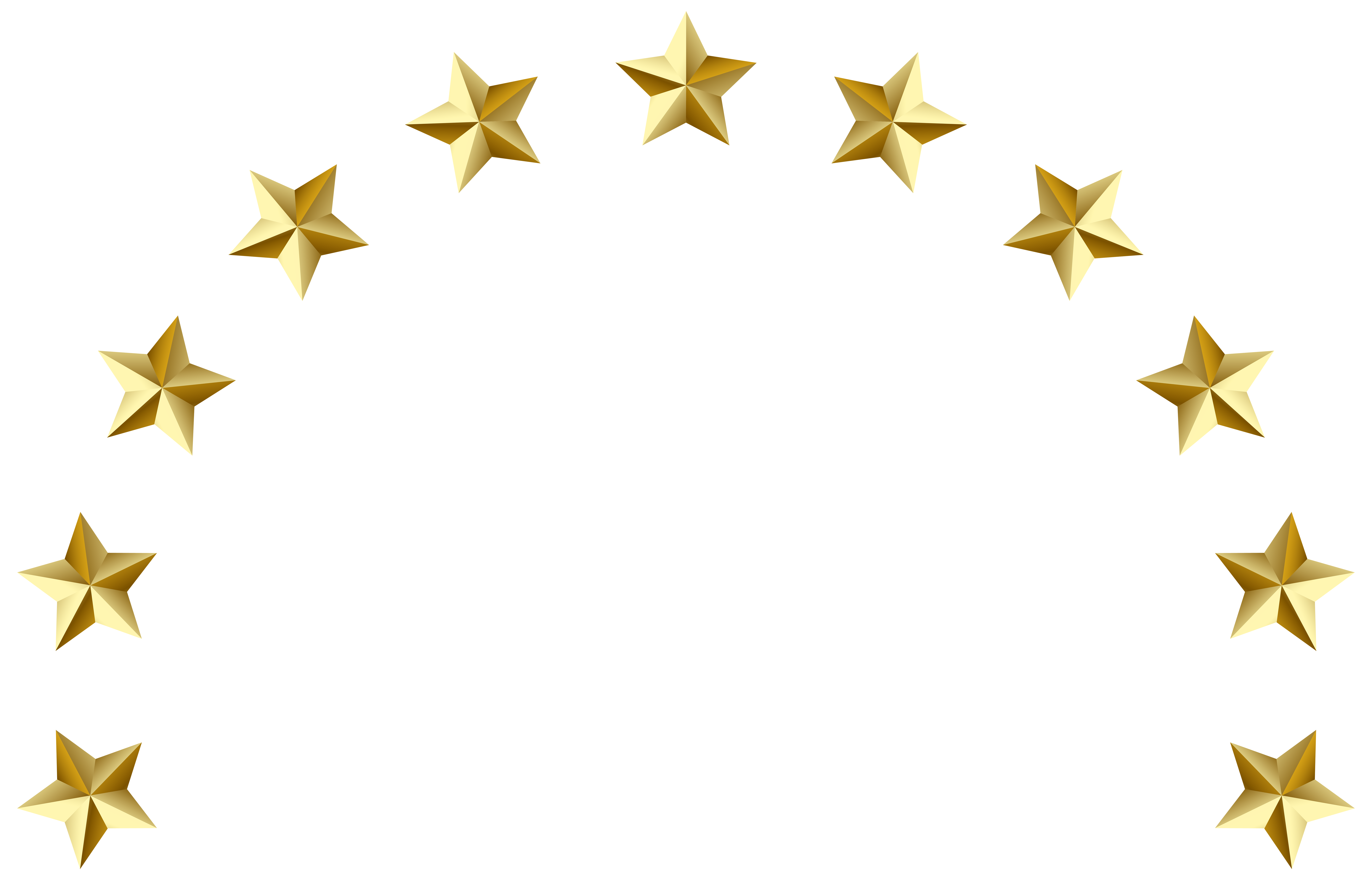 Star clipart border with a transparent background clip art free stock Star Decoration Transparent PNG Clip Art Image | Gallery ... clip art free stock