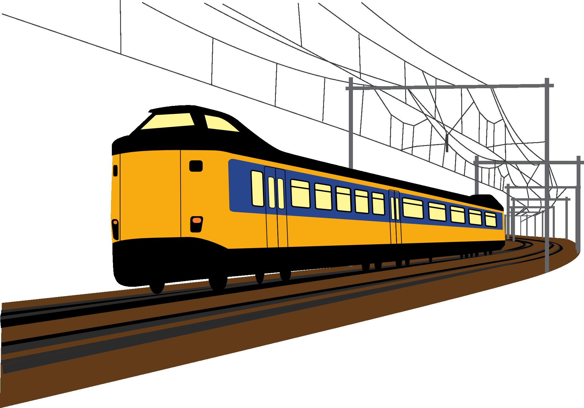 Clipart transportation train stock Free Train Vector Art, Download Free Clip Art, Free Clip Art on ... stock