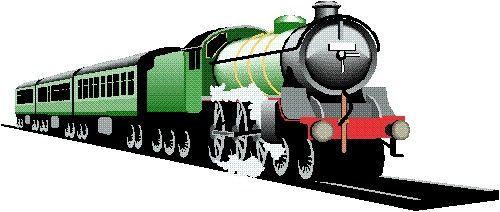 Clipart transportation train clip art freeuse download Train Clipart clip art | TRANSPORTATION. ♥ | Train clipart, Clip ... clip art freeuse download