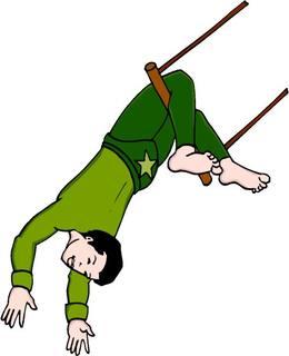 Clipart trapeze svg transparent Download trapeze artist clipart Trapeze Clip art svg transparent