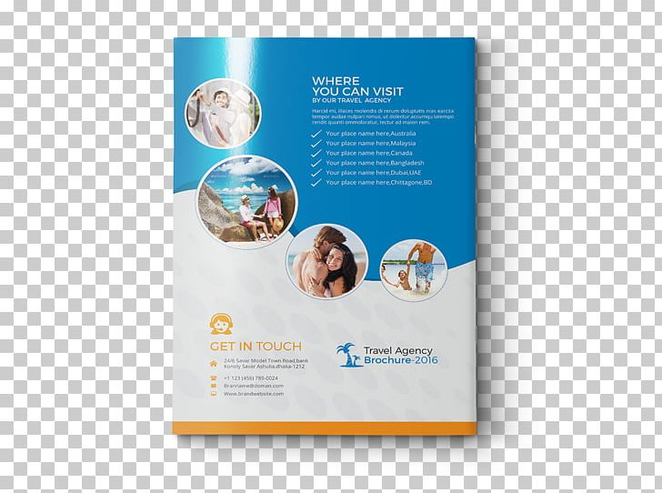 Clipart travel services lae graphic free library Brand Brochure PNG, Clipart, Advertising, Agency, Brand, Brochure ... graphic free library