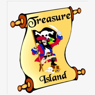 Sontreasure island clipart banner transparent library Son Treasure Island Clipart - Sontreasure Island Logo #384345 - Free ... banner transparent library