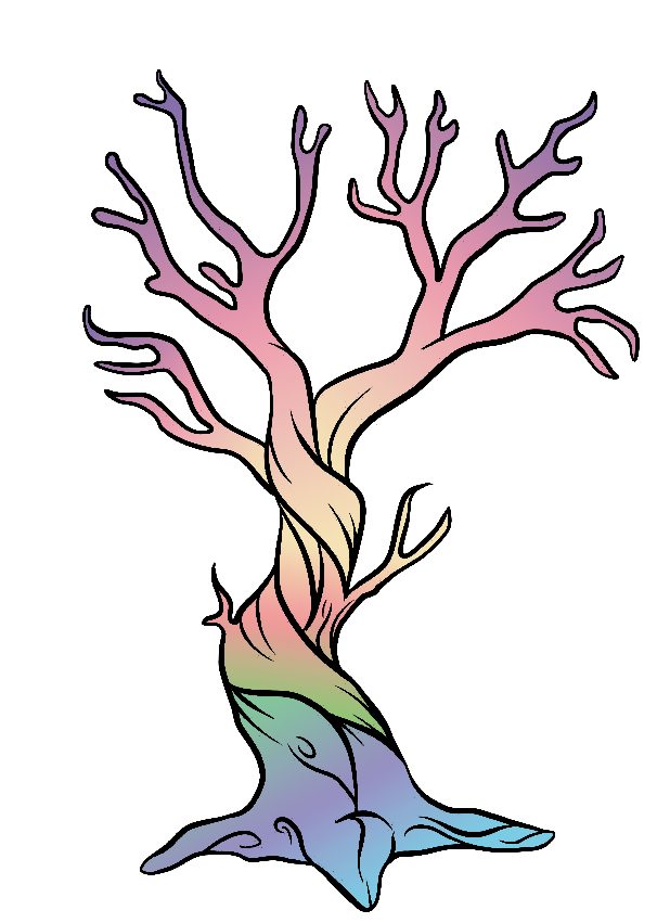 Tree no leaves clipart png library library Singing Tree (No Leaves) by Reitanna-Seishin on DeviantArt png library library