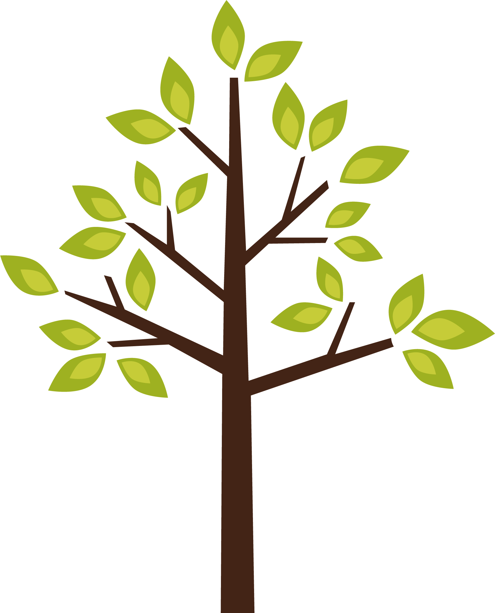 Clipart tree png graphic library download Tree PNG Images Quality Transparent Pictures | PNG Only graphic library download