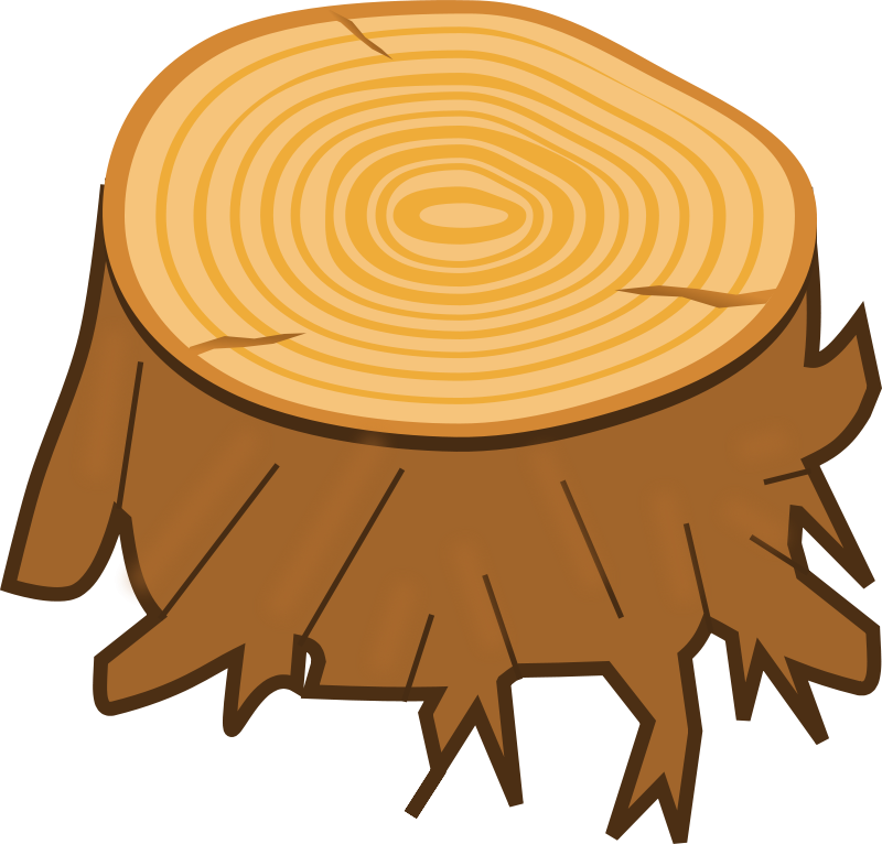 Clipart tree stump picture free download Free Clipart: Tree stump | Magnesus picture free download
