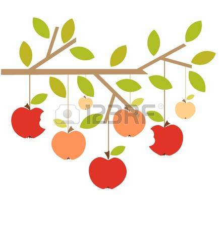 Clipart tree with apples black and white 14,413 Apple Tree Stock Illustrations, Cliparts And Royalty Free ... black and white