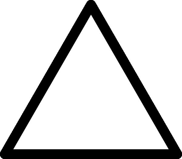 Cliparts download clip art. Free clipart triangle
