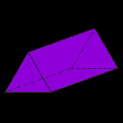 Clipart triangular prism jpg royalty free download Geometrical clipart triangular prism for free download and use ... jpg royalty free download