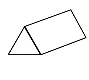 Clipart triangular prism png black and white library Collection of Prism clipart | Free download best Prism clipart on ... png black and white library
