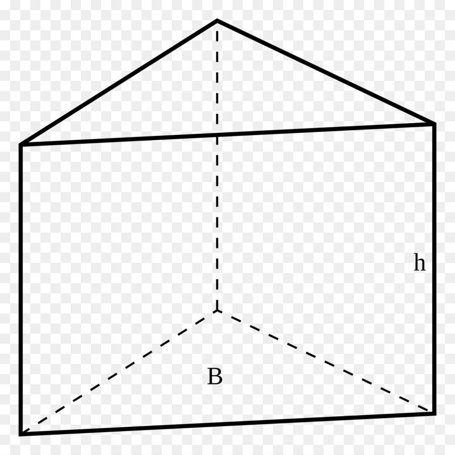 Clipart triangular prism clip stock Black Circle png download - 2000*2000 - Free Transparent Triangular ... clip stock