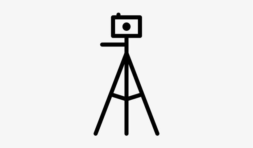 Camera Tripod Vector - Camera Tripod Clipart Png Transparent PNG ... jpg library library