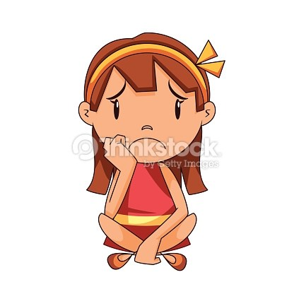 Clipart triste graphic library library Enfant triste clipart 7 » Clipart Portal graphic library library