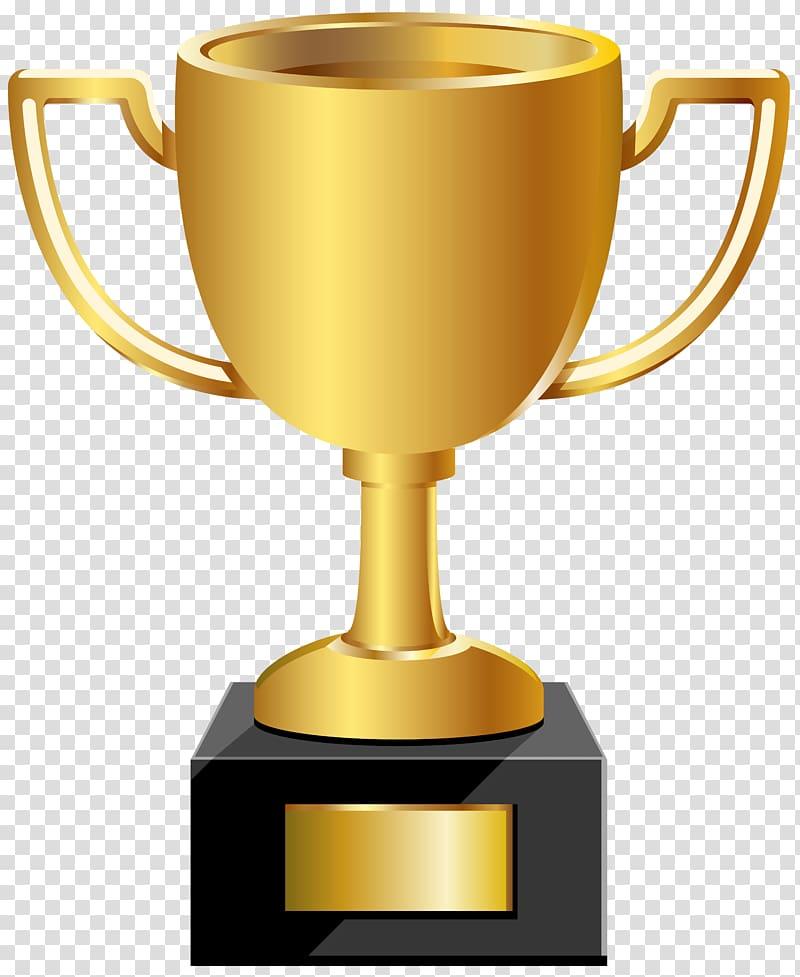 Clipart trophies clipart free download Gold trophy illustration, Trophy Medal , Golden Cup transparent ... clipart free download