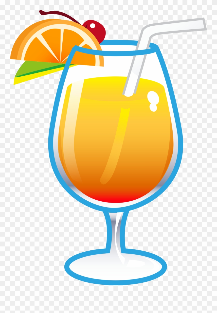 Tropical drinks clipart banner transparent stock Clip - Tropical - Drink Tropical Png Transparent Png (#7171 ... banner transparent stock