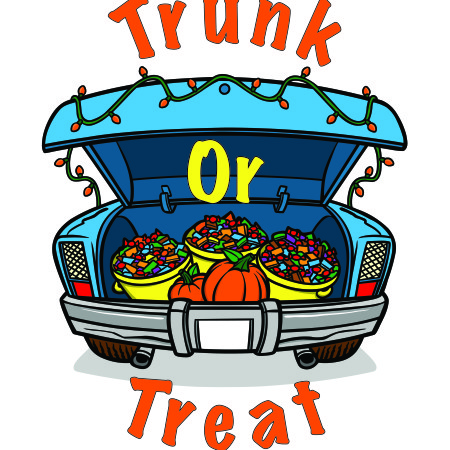 Clipart trunk or treat transparent stock Trunk-or-Treat | St. Teresa of Avila Catholic Church | Grovetown, GA transparent stock